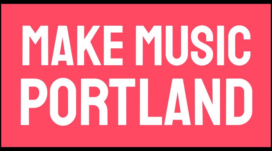 Make Music Portland 2019