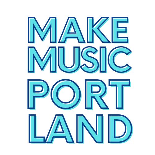 Make Music Portland
